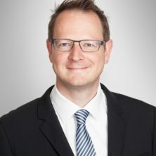 Prof. Dr. Heiko Gebauer